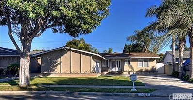 16532 Hart Circle, Huntington Beach, CA 92647 - MLS#: OC18187091