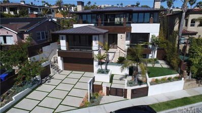 304 N Ardmore Avenue, Manhattan Beach, CA 90266 - MLS#: OC18187121