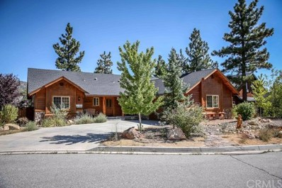 42690 Edgehill, Big Bear, CA 92315 - MLS#: OC18187173