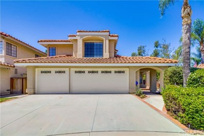 5 Santa Elena, Rancho Santa Margarita, CA 92688 - MLS#: OC18187223