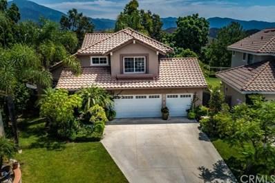 2 Los Platillos, Rancho Santa Margarita, CA 92688 - MLS#: OC18187273
