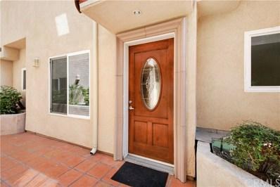 5719 Camelia UNIT 107, North Hollywood, CA 91601 - MLS#: OC18187303