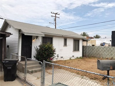 115 S 5th Street, Montebello, CA 90640 - MLS#: OC18187355