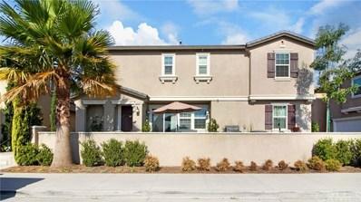 6064 Snapdragon Street, Eastvale, CA 92880 - MLS#: OC18187362