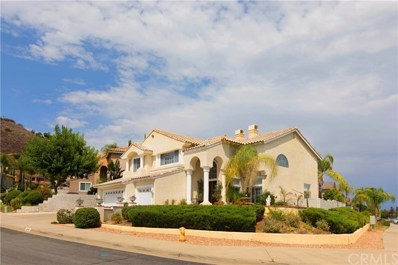 23765 Via Madrid, Murrieta, CA 92562 - MLS#: OC18187504