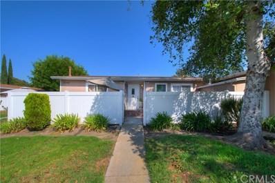 25796 Via Lomas UNIT 74, Laguna Hills, CA 92653 - MLS#: OC18187571
