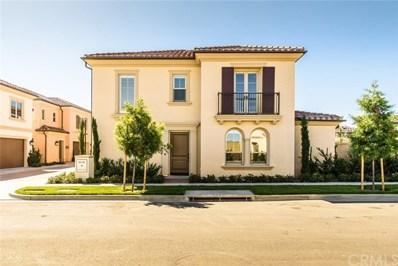 95 Hanging Garden, Irvine, CA 92620 - MLS#: OC18187672