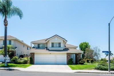 2788 N Roxbury Street, Orange, CA 92867 - MLS#: OC18187682