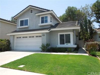 14 Silkberry, Irvine, CA 92614 - MLS#: OC18187744