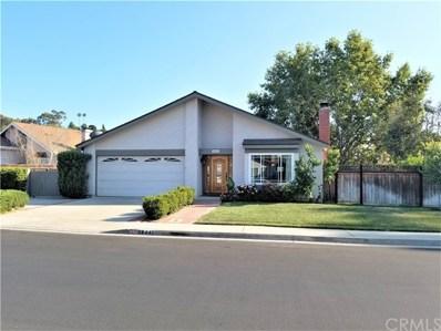 26442 Summer Creek, Lake Forest, CA 92630 - MLS#: OC18187821