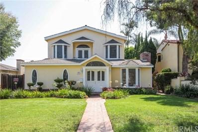 4210 Linden Avenue, Long Beach, CA 90807 - MLS#: OC18187927