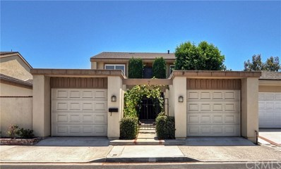 7 Foxglove Way, Irvine, CA 92612 - MLS#: OC18188044