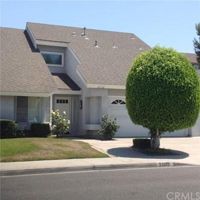 21312 Spruce, Mission Viejo, CA 92692 - MLS#: OC18188081