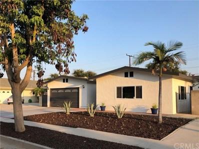 520 W Parkwood Avenue, La Habra, CA 90631 - MLS#: OC18188196