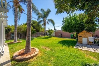 324 Eastside Avenue, Santa Ana, CA 92701 - MLS#: OC18188230