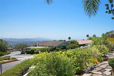 31584 Crystal Sands Drive, Laguna Niguel, CA 92677 - MLS#: OC18188237