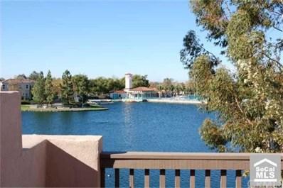 25 Brisa Del Lago, Rancho Santa Margarita, CA 92688 - MLS#: OC18188246
