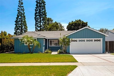 2014 Roxanne Avenue, Long Beach, CA 90815 - MLS#: OC18188292