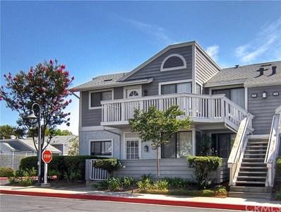 28 Van Buren UNIT 305, Irvine, CA 92620 - MLS#: OC18188362