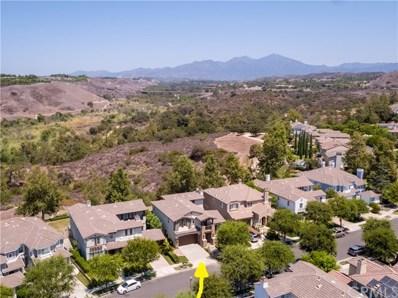 15 Thalia Street, Ladera Ranch, CA 92694 - MLS#: OC18188569