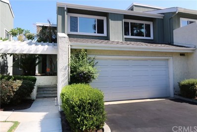 862 Village Creek, Costa Mesa, CA 92626 - MLS#: OC18188654