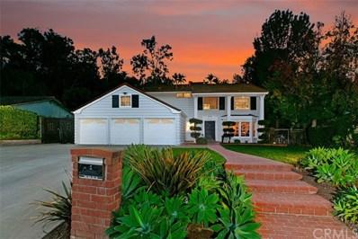 27141 Lost Colt Drive, Laguna Hills, CA 92653 - MLS#: OC18188682
