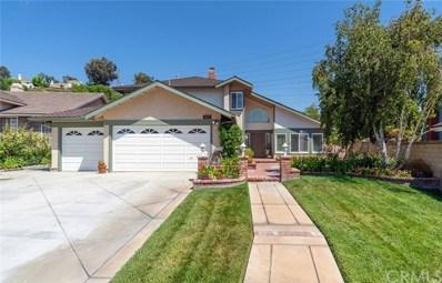 3614 E Shallow Brook Lane, Orange, CA 92867 - MLS#: OC18188789
