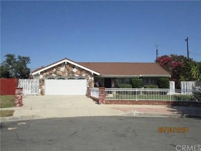 9735 Poppy Circle, Fountain Valley, CA 92708 - MLS#: OC18188794