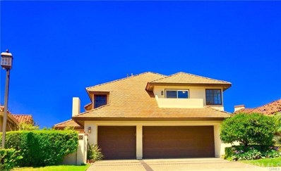 10 Los Monteros Drive, Dana Point, CA 92629 - MLS#: OC18189340