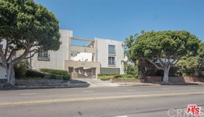 2621 Centinela Avenue UNIT 2, Santa Monica, CA 90405 - MLS#: OC18189380