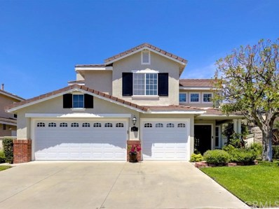 25 Moccasin Trail, Trabuco Canyon, CA 92679 - MLS#: OC18189402