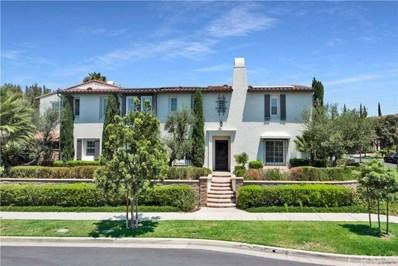 19 Paso Robles, Irvine, CA 92602 - MLS#: OC18189434