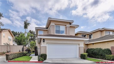 110 Cottage Lane, Aliso Viejo, CA 92656 - MLS#: OC18189512