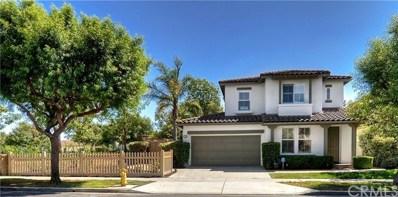 38 Eaglecreek, Irvine, CA 92618 - MLS#: OC18189657