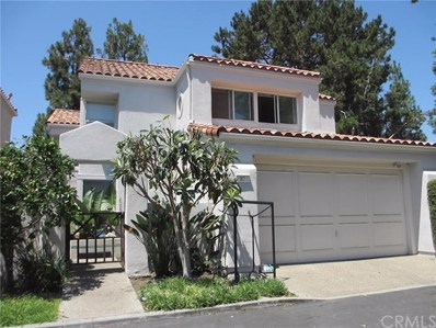 87 Finisterra, Irvine, CA 92614 - MLS#: OC18189658