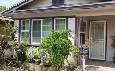 613 N Cherry Avenue, Ontario, CA 91764 - MLS#: OC18189670