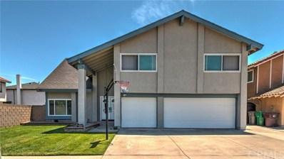 2616 W Knox Avenue W, Santa Ana, CA 92704 - MLS#: OC18189683