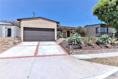 1351 Curtis Avenue, Manhattan Beach, CA 90266 - MLS#: OC18189789