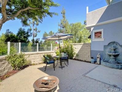 5 Coronado Cay Lane, Aliso Viejo, CA 92656 - MLS#: OC18189792