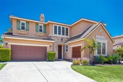 17082 Carrotwood Drive, Riverside, CA 92503 - MLS#: OC18189793