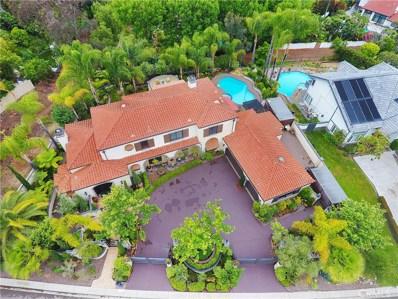 25391 Nellie Gail Road, Laguna Hills, CA 92653 - MLS#: OC18189805
