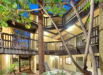 25571 Indian Hill Lane UNIT G, Laguna Hills, CA 92653 - MLS#: OC18189816