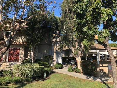 24408 Kingston Court UNIT 79, Laguna Hills, CA 92653 - MLS#: OC18189838