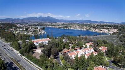 23262 Copante UNIT 76, Mission Viejo, CA 92692 - MLS#: OC18189859
