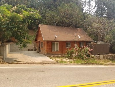 29228 Hook Creek Road, Cedar Glen, CA 92321 - MLS#: OC18189909