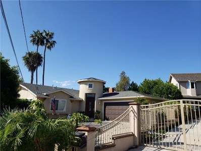 25252 Barque Way, Dana Point, CA 92629 - MLS#: OC18190008