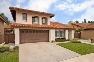 8 Mejorana, Rancho Santa Margarita, CA 92688 - MLS#: OC18190070