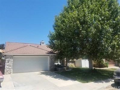654 Shasta Way, Beaumont, CA 92223 - MLS#: OC18190082