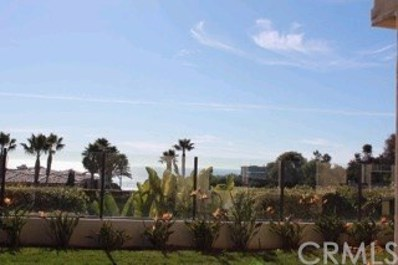 4 Via Corsica, Dana Point, CA 92629 - MLS#: OC18190282