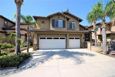 35 Calavera, Irvine, CA 92606 - MLS#: OC18190311